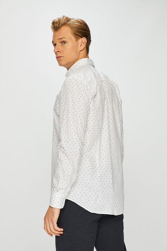 bílá Pierre Cardin - Košile