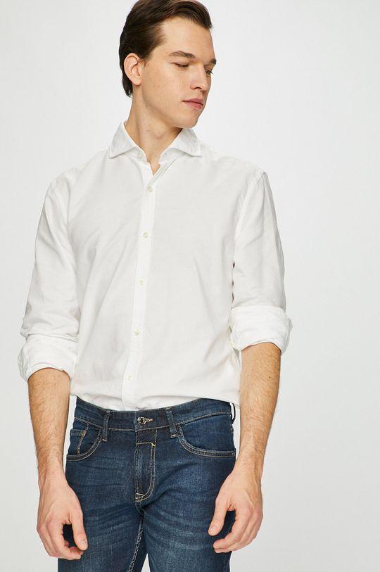 білий Pierre Cardin - Сорочка Чоловічий