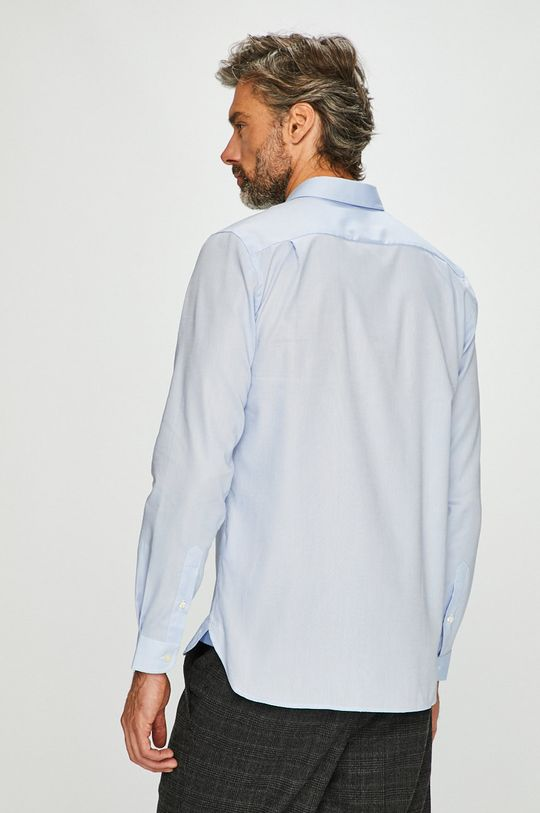 niebieski Lacoste - Koszula