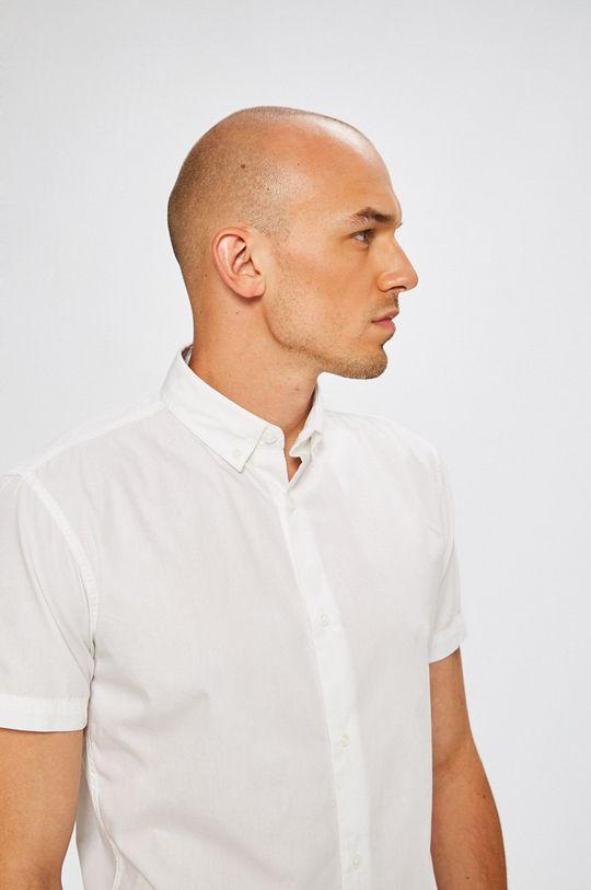 bílá Produkt by Jack & Jones - Košile Pánský