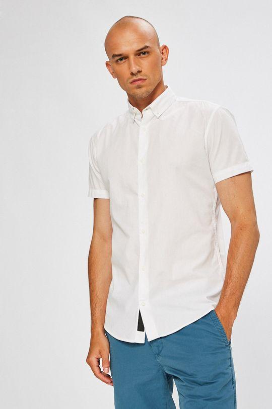 bílá Produkt by Jack & Jones - Košile