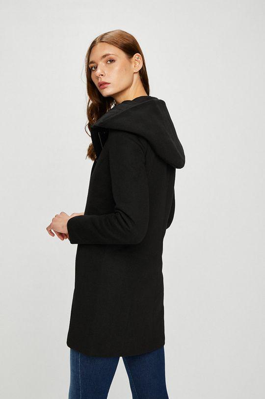 Vero Moda - Kabát <p>Základná látka: 15% Bavlna, 85% Polyester</p>