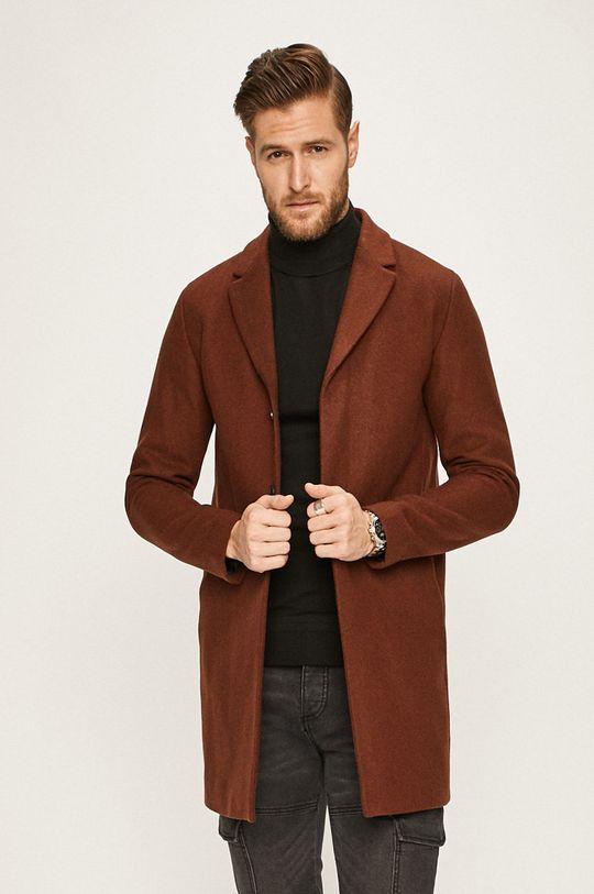 Selected - Пальто  Підкладка: 100% Поліестер Основний матеріал: 35% Поліестер, 60% Вовна, 5% Інший матеріал