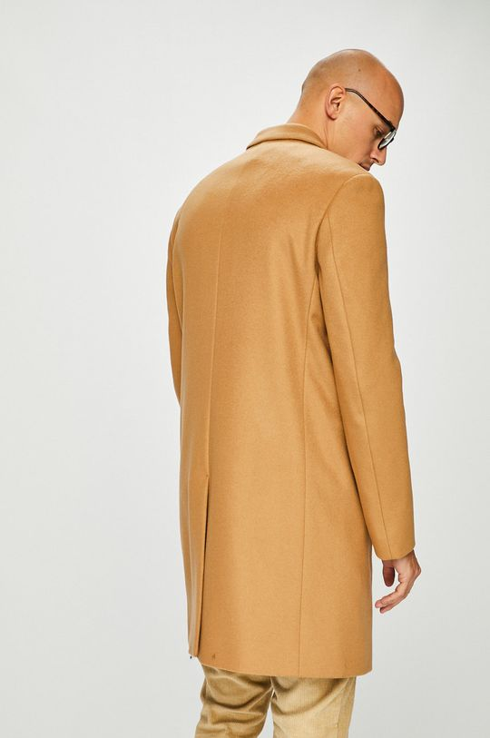 písková Calvin Klein - Kabát