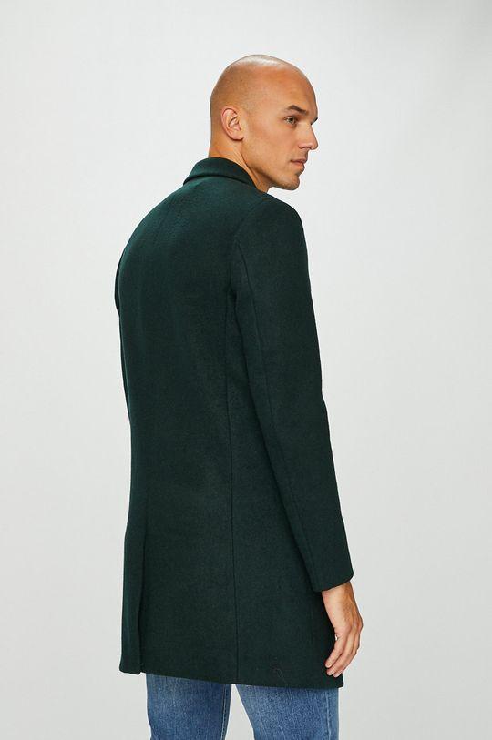 Premium by Jack&Jones - Kabát Hlavní materiál: 55% Polyester, 40% Vlna, 5% Jiný materiál
