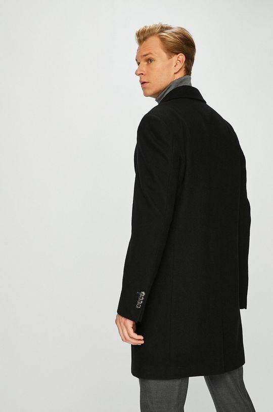 Pierre Cardin - Kabát Podšívka: 100% Polyester Hlavní materiál: 30% Polyester, 60% Vlna, 10% Jiný materiál