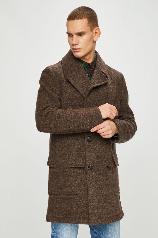 Pierre Cardin - Kabát Pánský