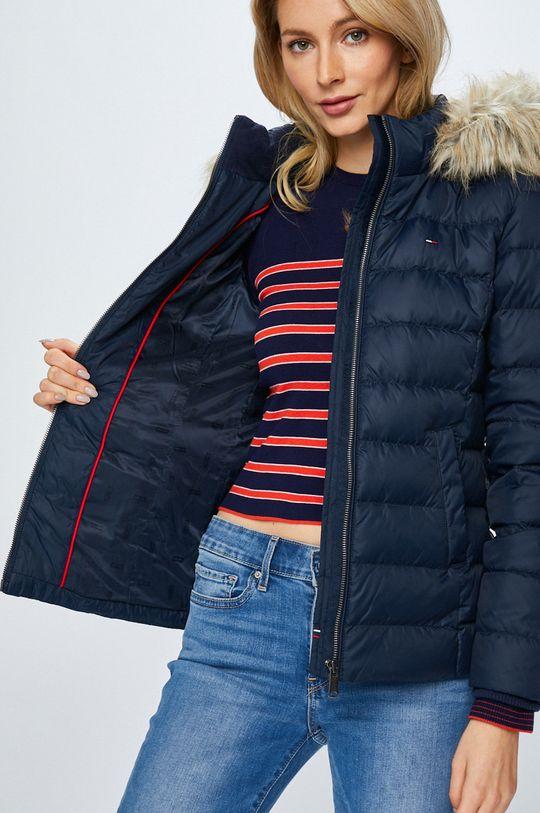 Tommy Jeans - Пухено яке