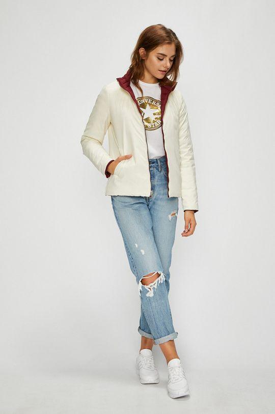 Calvin Klein Jeans - Bunda oboustranná péřová Výplň: 10% Chmýří, 90% Chmýří Hlavní materiál: 100% Polyester