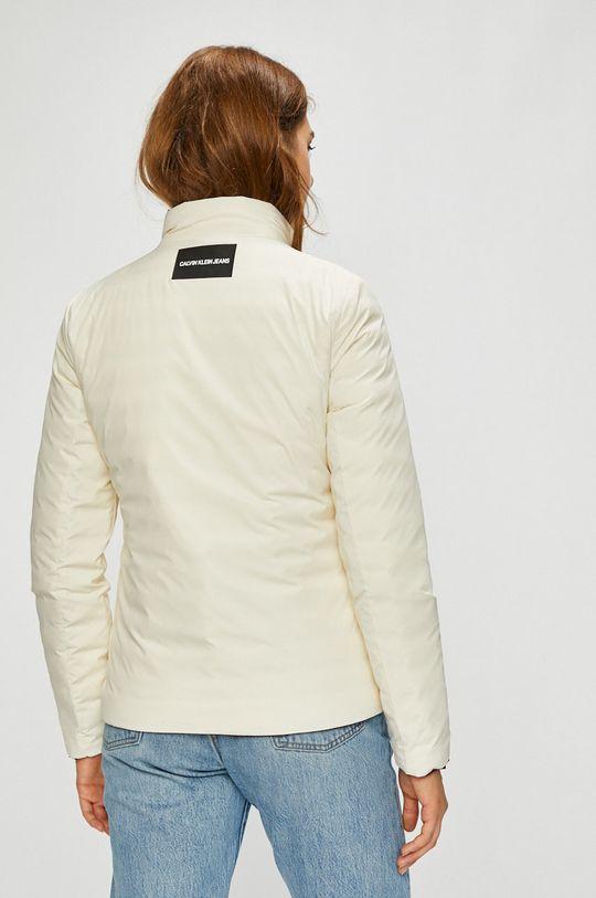 Calvin Klein Jeans - Bunda oboustranná péřová Dámský