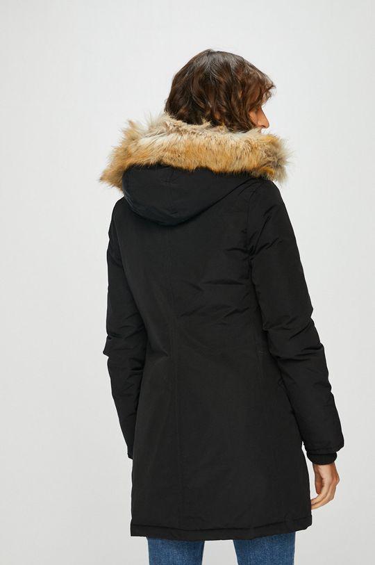 Tommy Jeans - Páperová bunda <p>Podšívka: 100% Polyester Výplň: 30% Perie, 70% Páperie Základná látka: 66% Bavlna, 34% Polyamid</p>