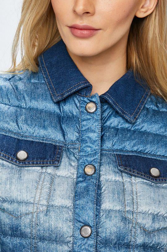Guess Jeans - Пухено яке Eugenia Жіночий