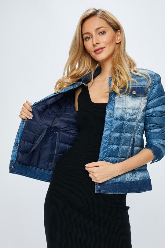 Guess Jeans - Пухено яке Eugenia