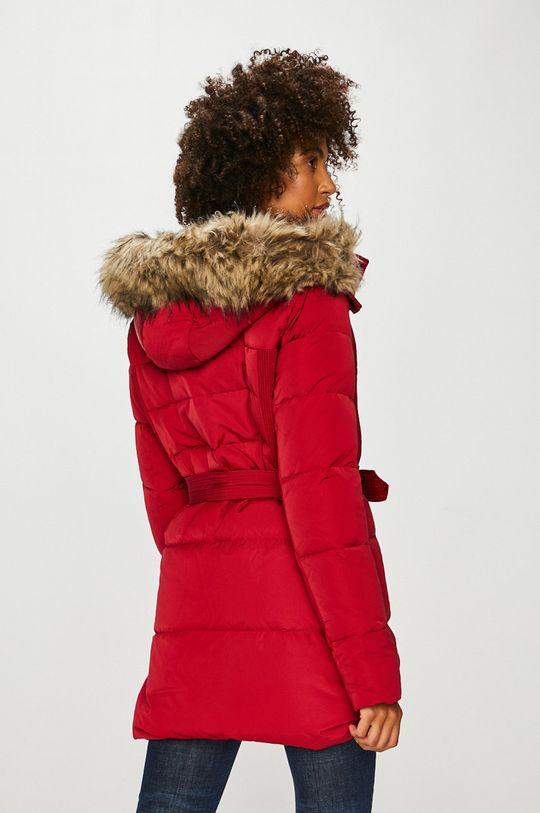 Pepe Jeans - Péřová bunda Podšívka: 100% Polyester Výplň: 30% Peří, 70% Chmýří Hlavní materiál: 100% Polyester
