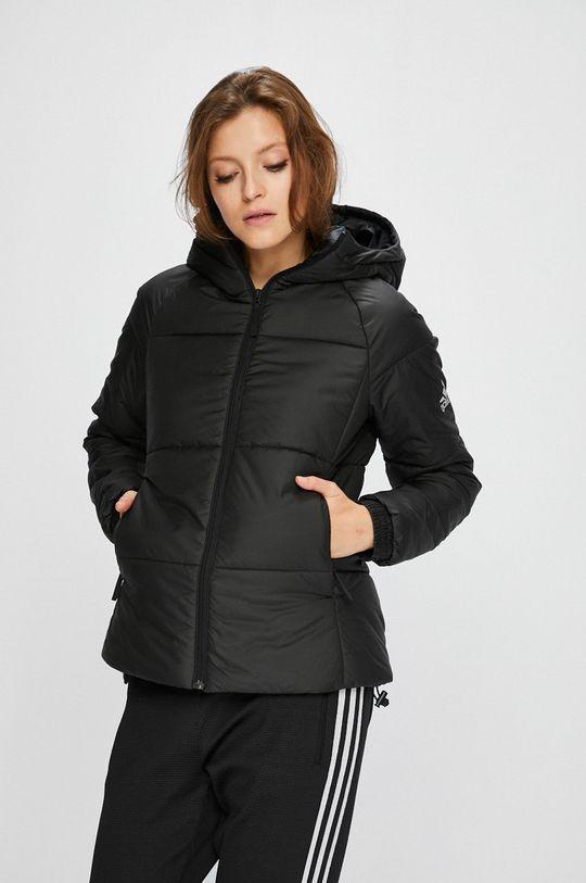 черен adidas Performance - Яке Жіночий