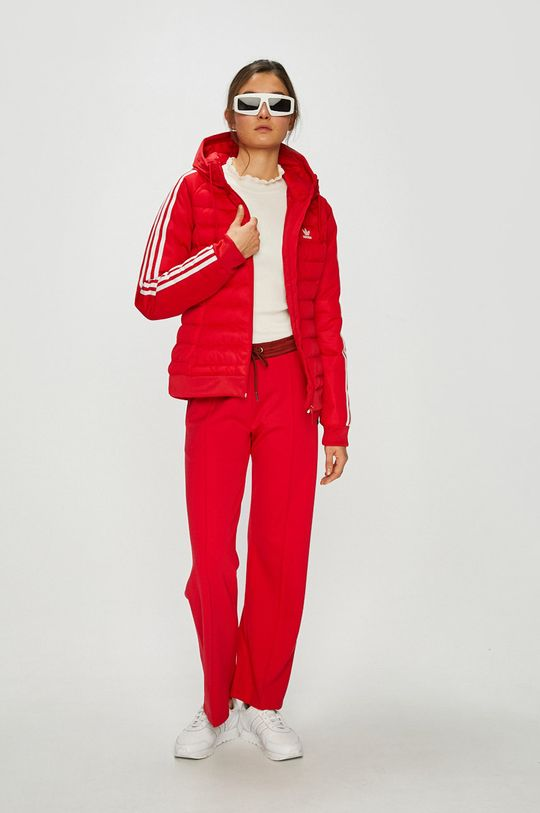 adidas Originals - Яке червен