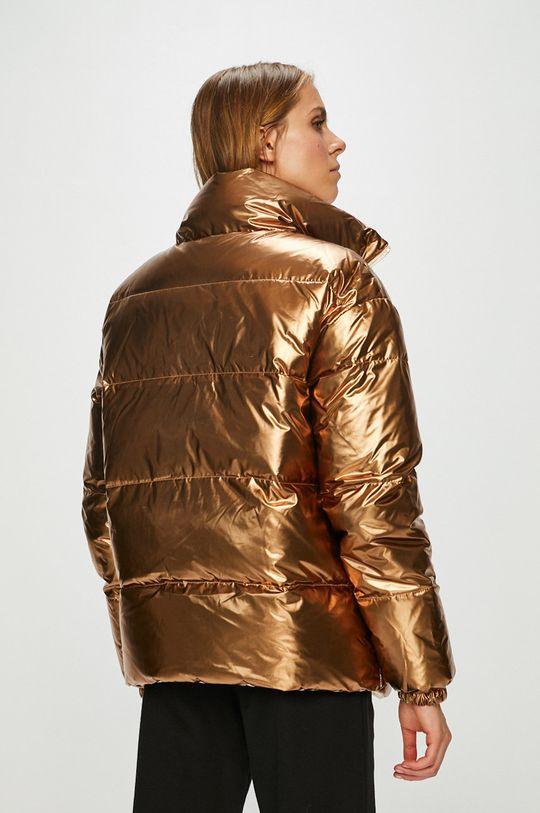 злато Miss Sixty - Пухено яке с две лица