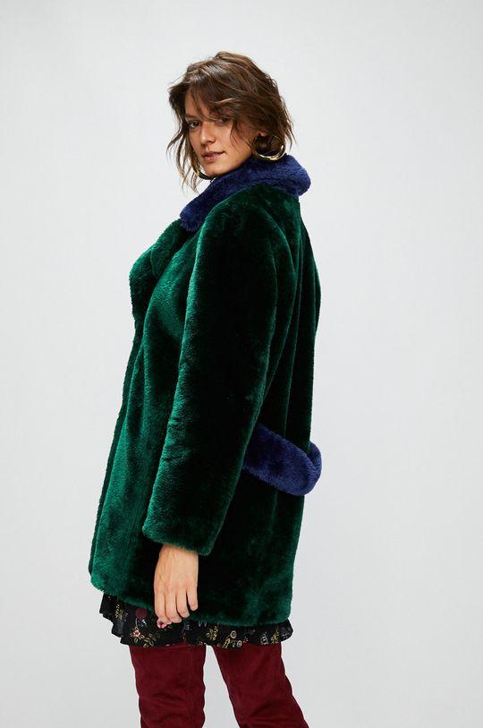 Pinko - Kabát  Podšívka: 100% Polyester Hlavní materiál: 100% Polyester