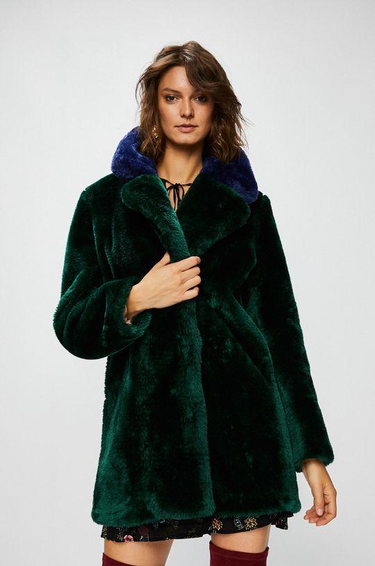 zelená Pinko - Kabát