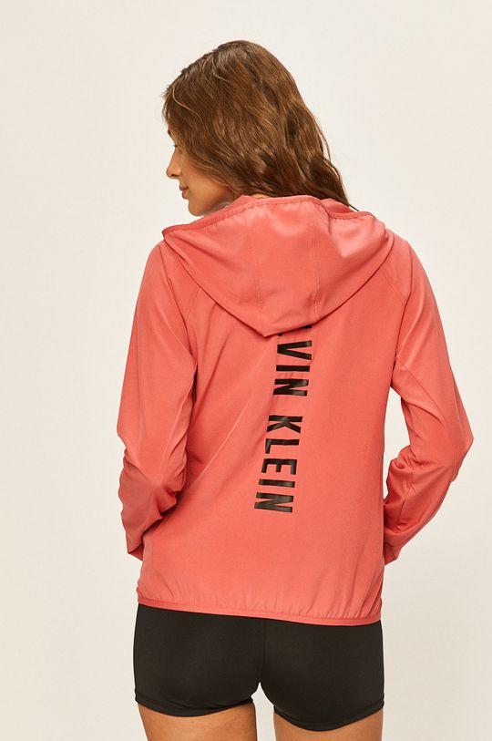 Calvin Klein Performance - Geaca 14% Elastan, 86% Poliester