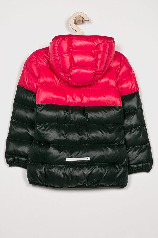 adidas Performance - Detská bunda 116-170 cm čierna
