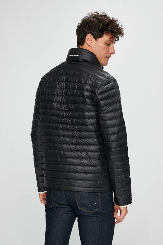 Calvin Klein Jeans - Péřová bunda Podšívka: 100% Polyester Výplň: 10% Chmýří, 90% Chmýří Hlavní materiál: 100% Polyester