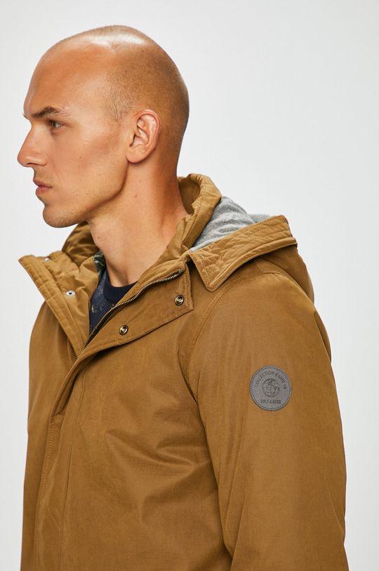 золотисто-коричневий Only & Sons - Куртка