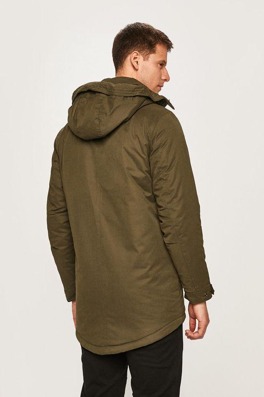 Only & Sons - Куртка  Підкладка: 100% Поліестер Наповнювач: 100% Поліестер Основний матеріал: 42% Бавовна, 10% Нейлон, 48% Поліестер