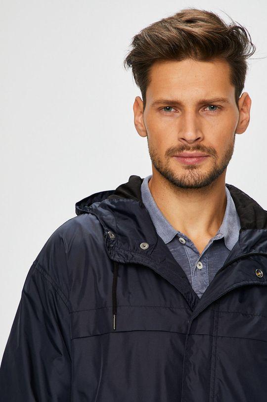 námořnická modř Calvin Klein Jeans - Kabát