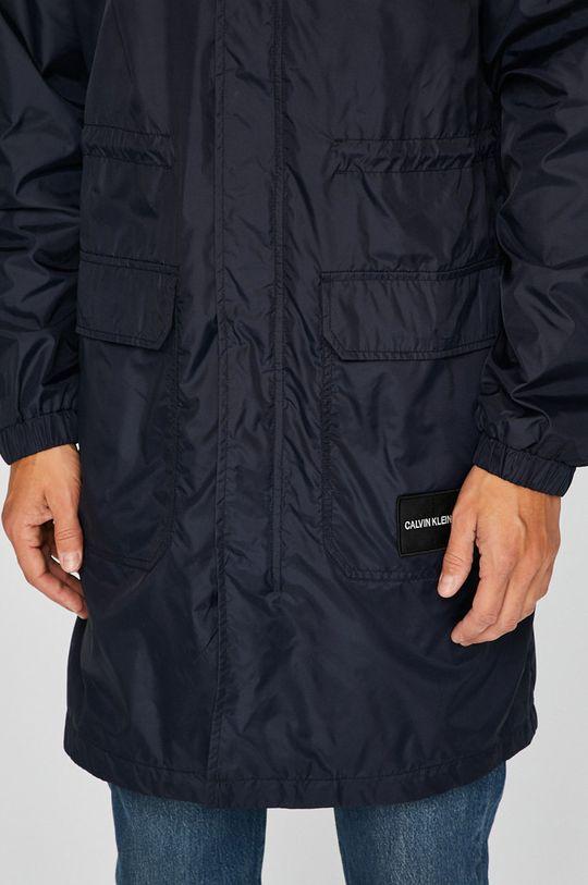 Calvin Klein Jeans - Kabát Pánský