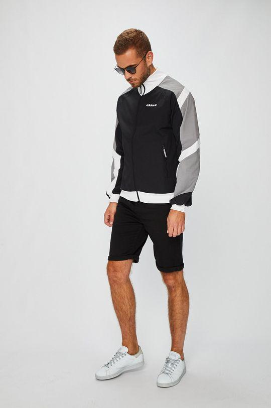 adidas Originals - Яке черен