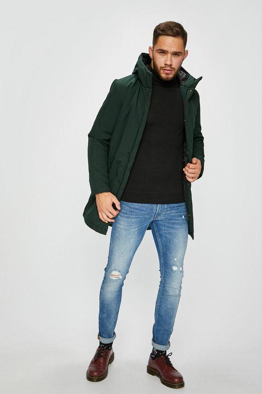 Premium by Jack&Jones - Bunda zelená