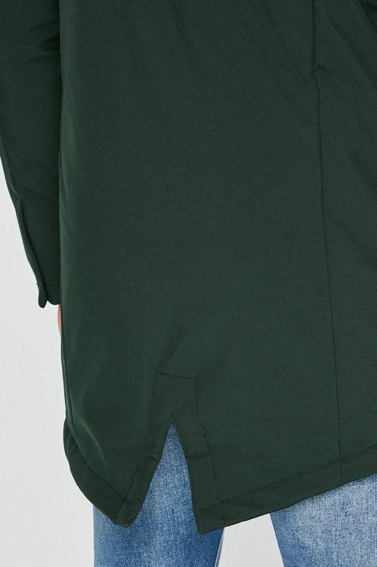 zelená Premium by Jack&Jones - Bunda