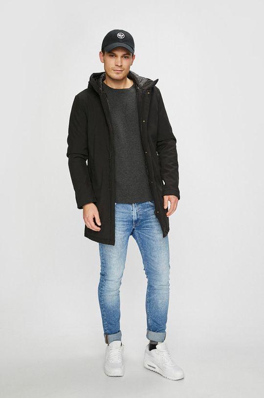 Premium by Jack&Jones - Куртка чорний