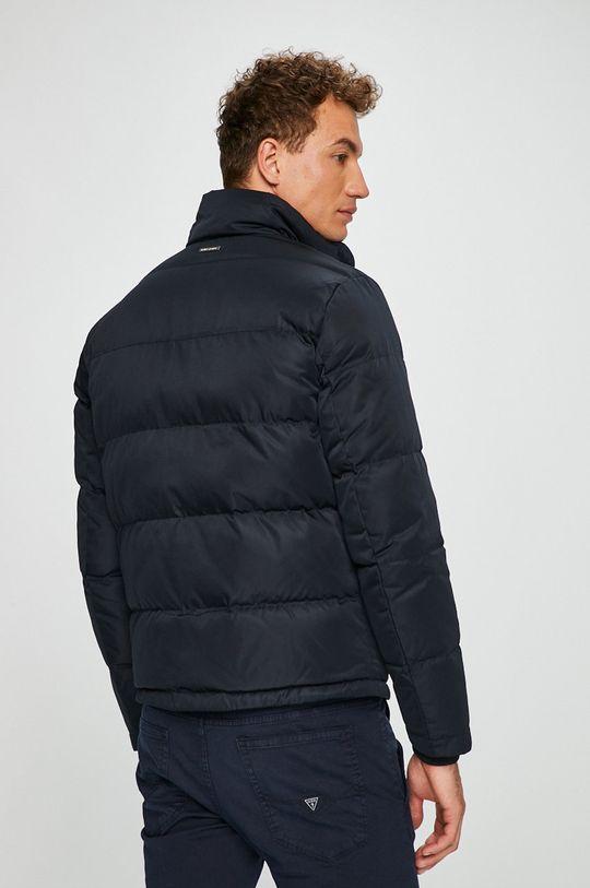 Armani Exchange - Páperová bunda <p>Podšívka: 100% Polyester Výplň: 20% Perie, 80% Páperie Základná látka: 100% Polyester</p>