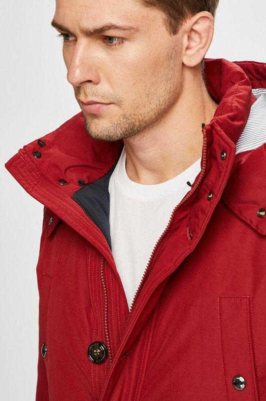 Tommy Hilfiger Tailored - Пухено яке