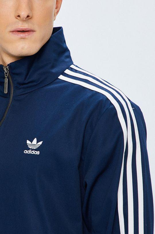 тъмносин adidas Originals - Яке