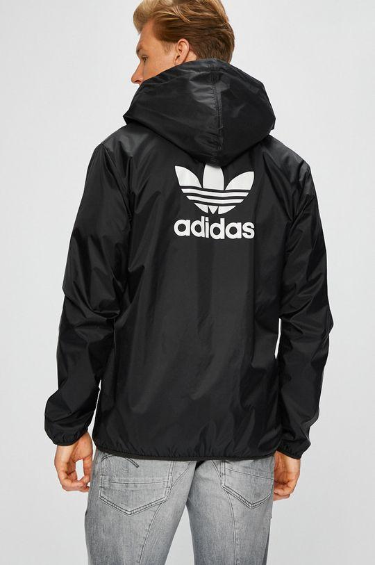 adidas Originals - Яке  Подплата: 100% Полиестер Основен материал: 100% Полиамид