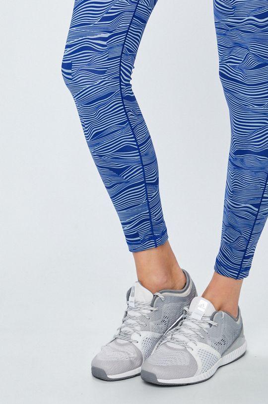 kék adidas Performance - Legging