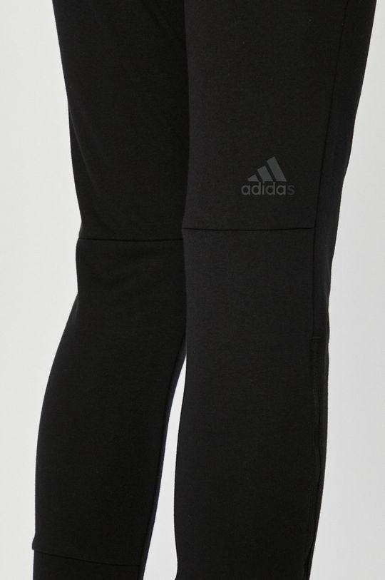 adidas Performance - Legging  53% pamut, 47% poliészter