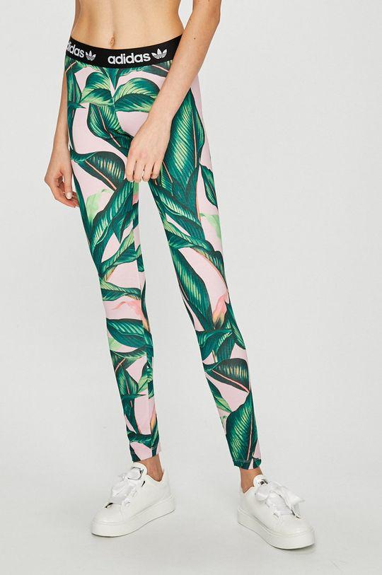 зелен adidas Originals - Клин Жіночий