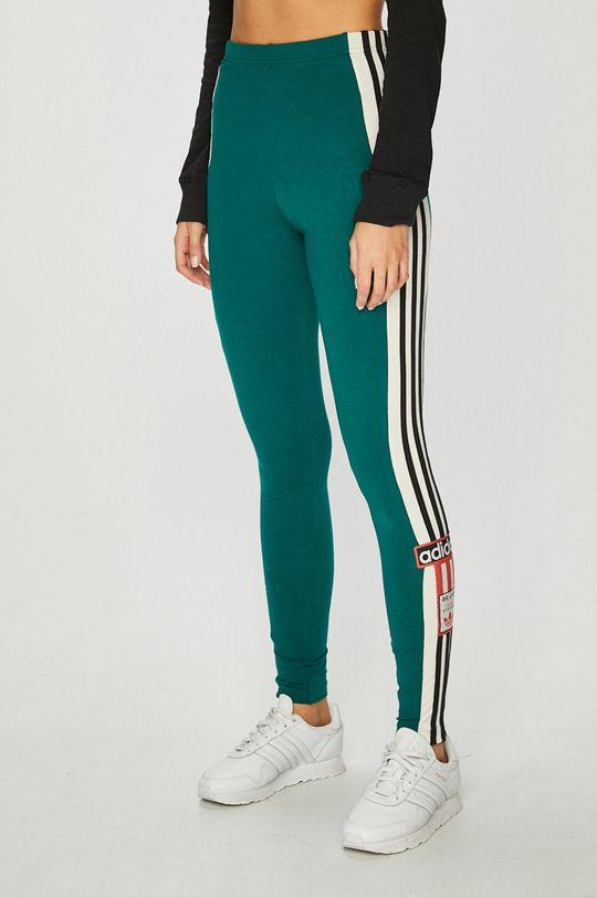 зелено-син adidas Originals - Клин Жіночий