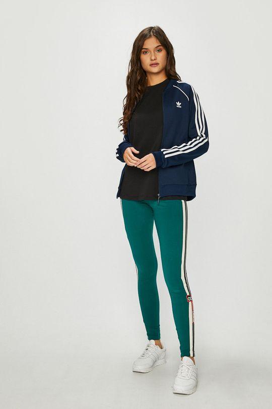 adidas Originals - Клин зелено-син