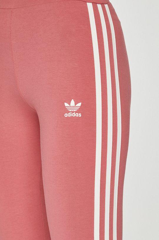 розов adidas Originals - Клин