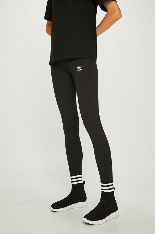 черен adidas Originals - Клин Жіночий