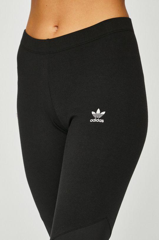 черен adidas Originals - Клин