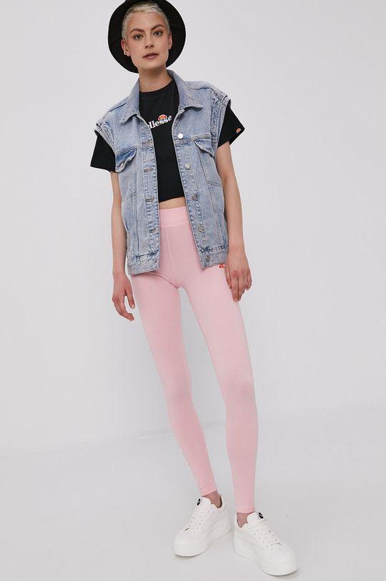 Ellesse - Colanti roz