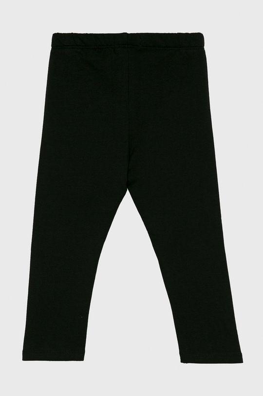 Name it - Legginsy dziecięce 92-164 cm czarny