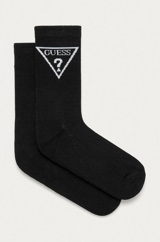 černá Guess Jeans - Ponožky Pánský