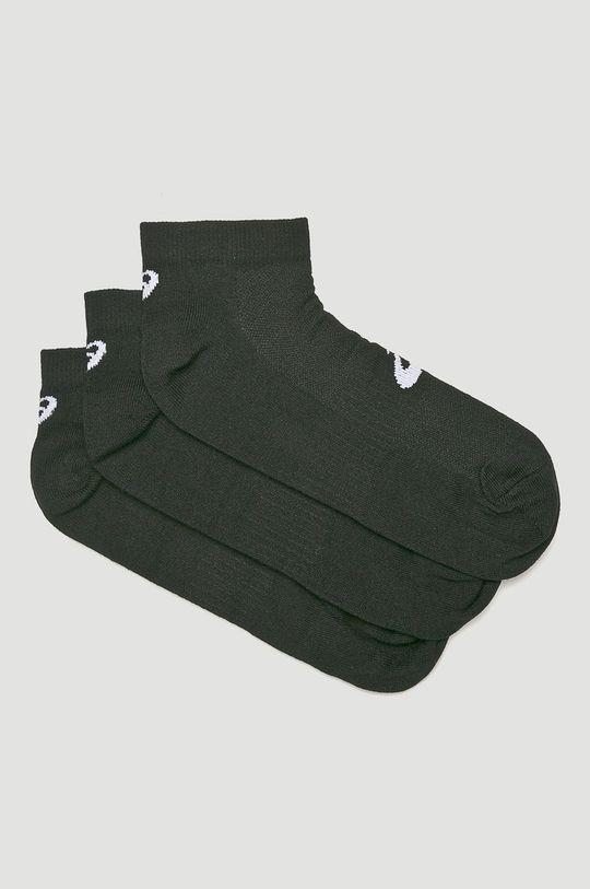 čierna Asics Tiger - Ponožky (3-pak) Pánsky